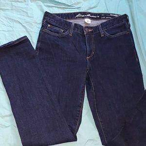 Eddie Bauer Jeans - Eddie Bauer's..Ladies Jeans..30x29